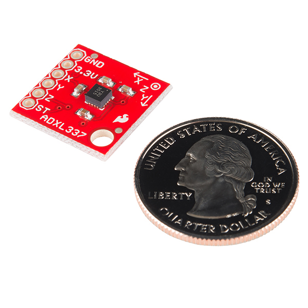 Foto: Sparkfun Electronics released under the CC BY-NC-SA 3.0 license